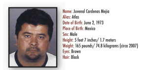 Mexican in Jail