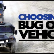 Bug Out Vehicle 101: Tips For Choosing The Best Bugout Vehicle