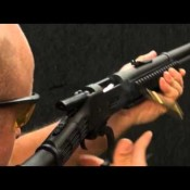 Gun of the Week: Mossberg 464 SPX