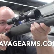 NRA Gun of the Week: Savage Arms 11/111 Hog Hunter Rifle